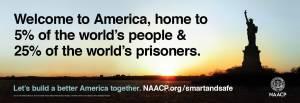 NAACP billboard - National