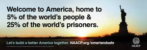 NAACP billboard - National