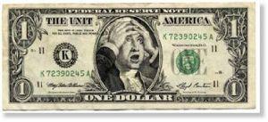 down-dollar